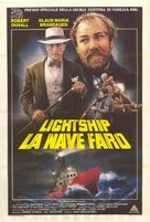 The Lightship - Italian Movie Poster (xs thumbnail)