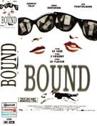 Bound - poster (xs thumbnail)