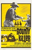 The Bounty Killer - Movie Poster (xs thumbnail)