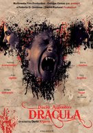 Dracula 3D - Philippine Movie Poster (xs thumbnail)