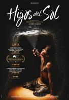 The Sun - Spanish Movie Poster (xs thumbnail)