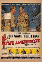 Flying Leathernecks - Movie Poster (xs thumbnail)