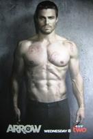 """Arrow"" - Canadian Movie Poster (xs thumbnail)"