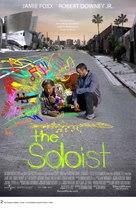 The Soloist - Movie Poster (xs thumbnail)