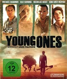 Young Ones - German Blu-Ray cover (xs thumbnail)