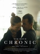 Chronic - French Movie Poster (xs thumbnail)