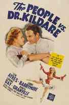 The People vs. Dr. Kildare - Movie Poster (xs thumbnail)