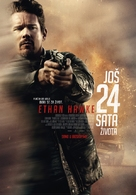 24 Hours to Live - Serbian Movie Poster (xs thumbnail)