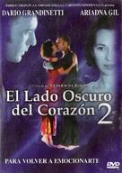 El lado oscuro del corazón 2 - Spanish Movie Cover (xs thumbnail)