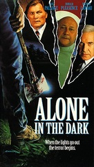 Alone in the Dark - Movie Cover (xs thumbnail)