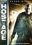 Hostage - Movie Cover (xs thumbnail)