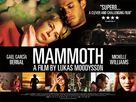 Mammoth - British Movie Poster (xs thumbnail)