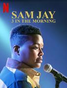 Sam Jay: 3 in the Morning - Video on demand movie cover (xs thumbnail)