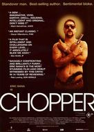 Chopper - Australian Movie Poster (xs thumbnail)