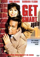 Get Smart, Again! - DVD cover (xs thumbnail)