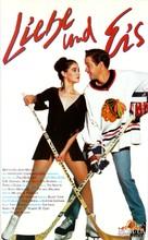 The Cutting Edge - German Movie Cover (xs thumbnail)