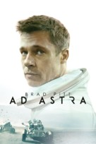 Ad Astra - Movie Cover (xs thumbnail)