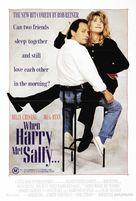 When Harry Met Sally... - Australian Movie Poster (xs thumbnail)
