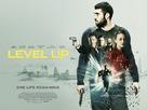 Level Up - British Movie Poster (xs thumbnail)