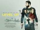 Level Up - British Movie Poster (xs thumbnail)