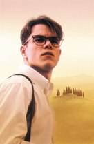 The Talented Mr. Ripley - German Key art (xs thumbnail)