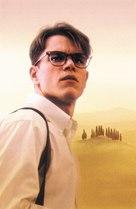 The Talented Mr. Ripley - German Key art (xs thumbnail)