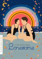 Lonesome - DVD cover (xs thumbnail)