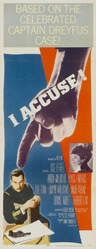 I Accuse! - Theatrical poster (xs thumbnail)
