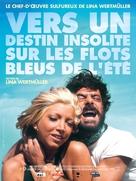 Travolti da un insolito destino nell'azzurro mare d'agosto - French Re-release poster (xs thumbnail)