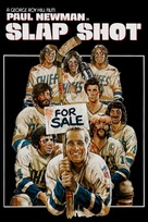 Slap Shot - DVD movie cover (xs thumbnail)