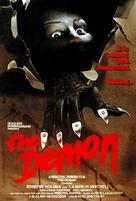 The Demon - Movie Poster (xs thumbnail)