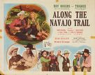 Along the Navajo Trail - Movie Poster (xs thumbnail)