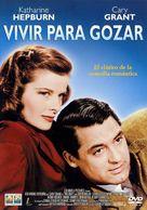 Holiday - Spanish Movie Cover (xs thumbnail)