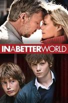 Hævnen - DVD cover (xs thumbnail)