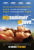 My Summer of Love - Singaporean Movie Cover (xs thumbnail)