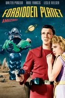 Forbidden Planet - Movie Cover (xs thumbnail)