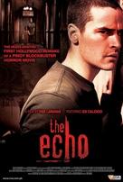 The Echo - Movie Poster (xs thumbnail)