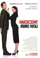 The Proposal - Polish Movie Poster (xs thumbnail)