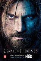 """Game of Thrones"" - Brazilian Movie Poster (xs thumbnail)"
