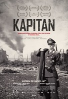Der Hauptmann - Polish Movie Poster (xs thumbnail)