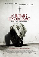 The Last Exorcism - Colombian Movie Poster (xs thumbnail)