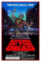Zeder - Movie Poster (xs thumbnail)