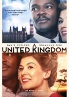 A United Kingdom - Norwegian Movie Poster (xs thumbnail)