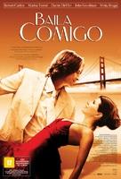 Marilyn Hotchkiss' Ballroom Dancing and Charm School - Brazilian Movie Poster (xs thumbnail)
