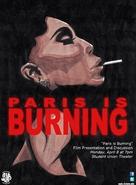 Paris Is Burning - Movie Poster (xs thumbnail)