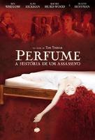 Perfume: The Story of a Murderer - Brazilian poster (xs thumbnail)