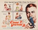 Victim Five - Movie Poster (xs thumbnail)