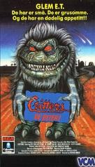 Critters - Dutch VHS cover (xs thumbnail)