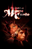 The Count of Monte Cristo - British Movie Cover (xs thumbnail)