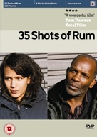 35 rhums - British Movie Cover (xs thumbnail)
